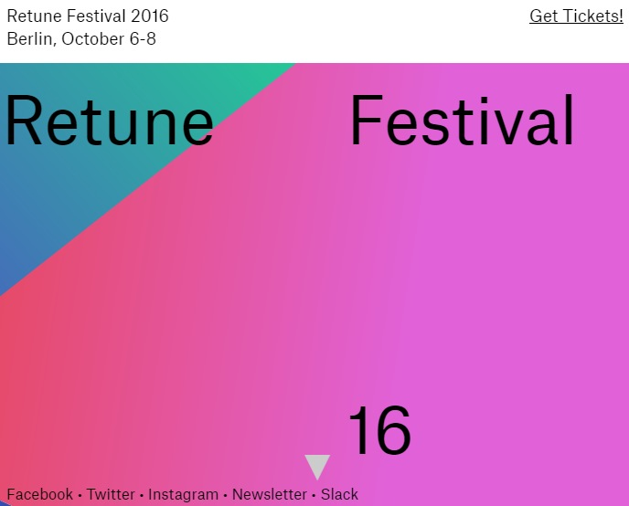 Retune Festival